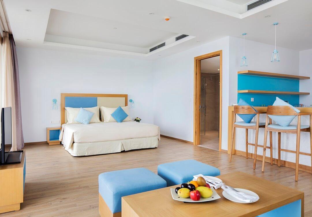 Studio-Suite - Booking phòng khách sạn FLC Quy Nhơn