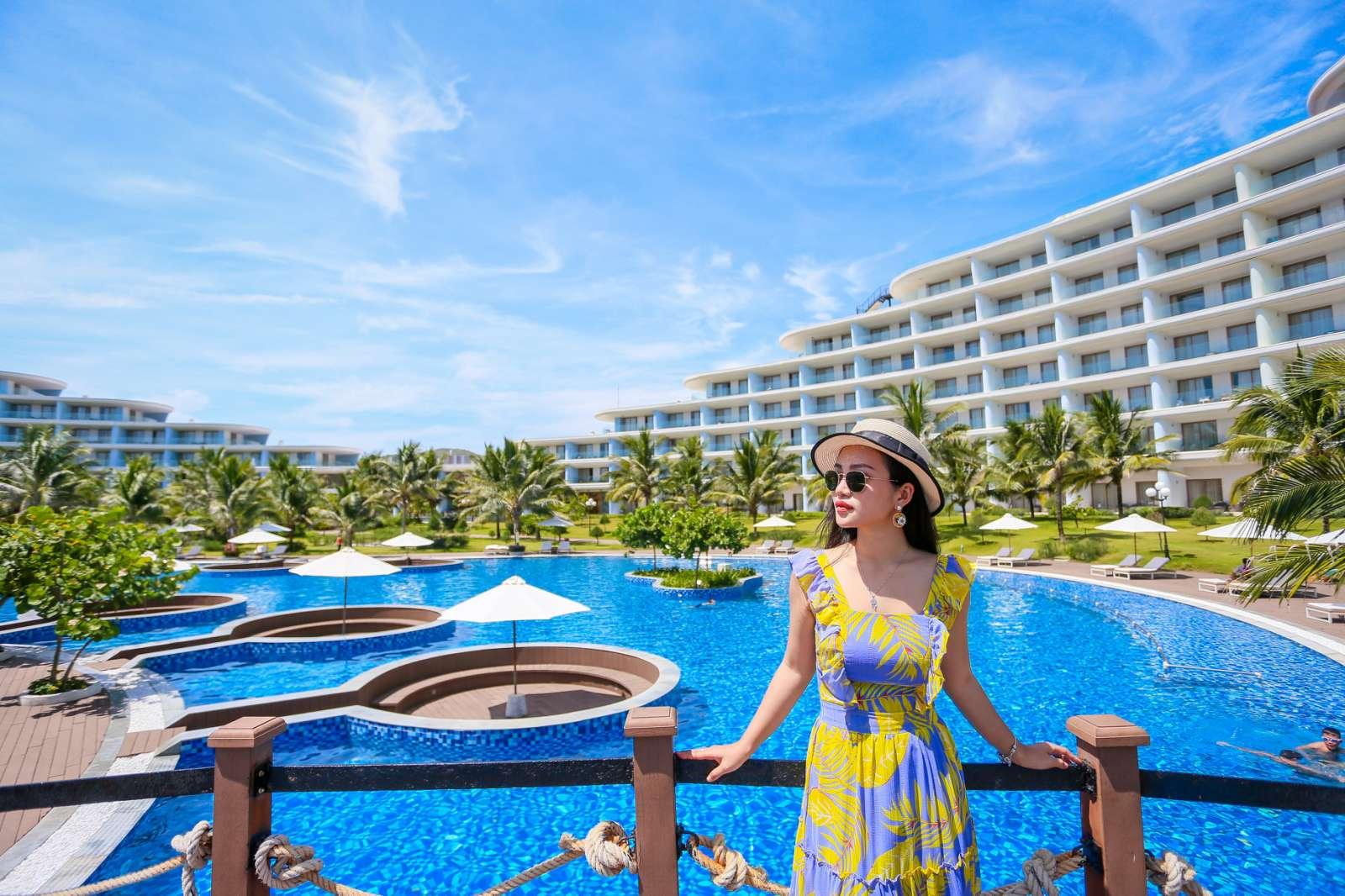 check in flc quy nhơn - Booking phòng khách sạn FLC Quy Nhơn