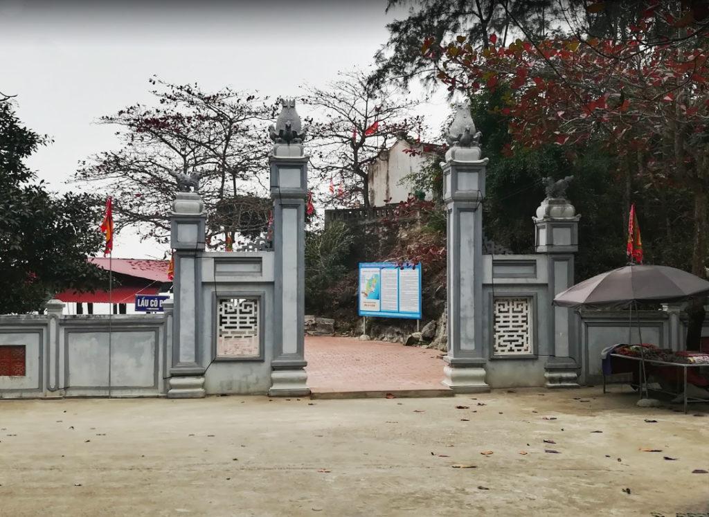Đền Cô Tiên