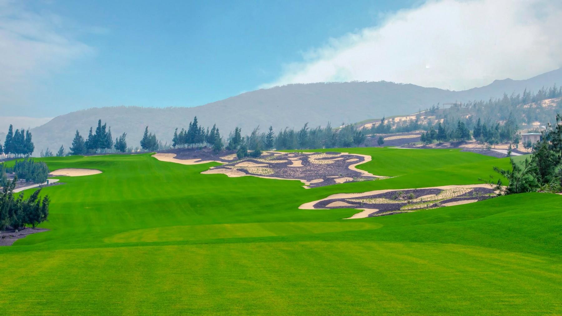 flc quy nhơn golf