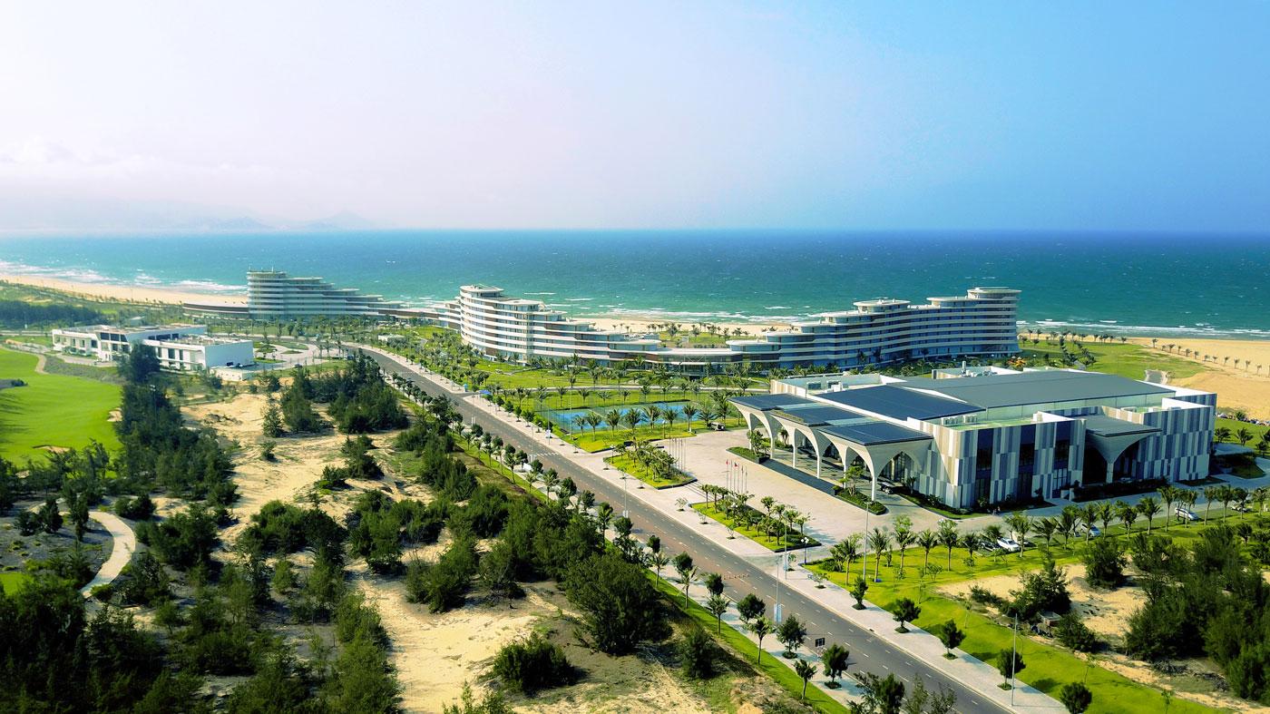 Khách sạn FLC Quy Nhơn