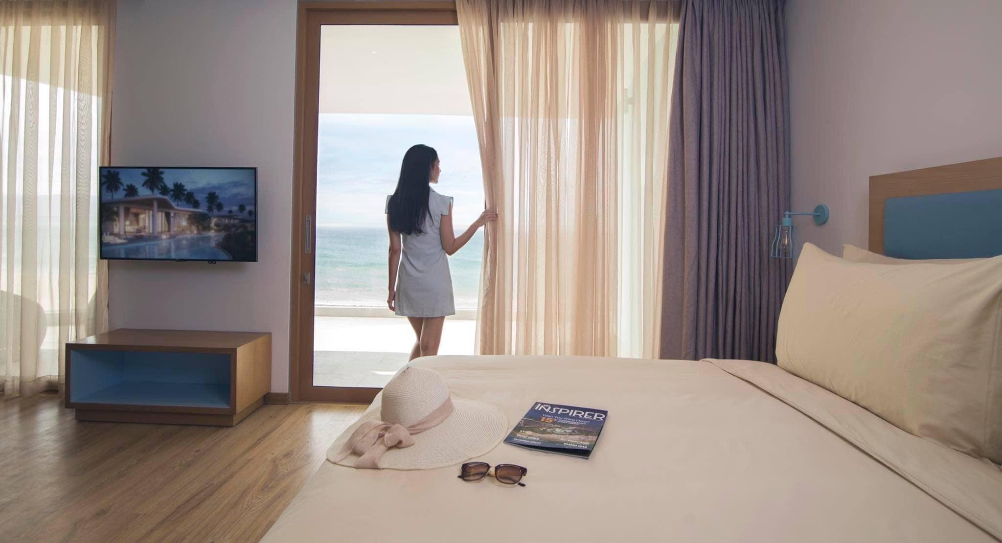 khách sạn FLC Sầm Sơn