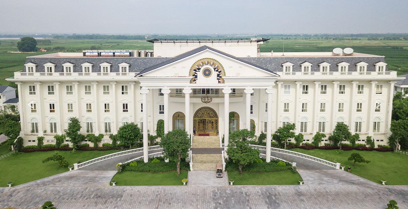 khách sạn FLC Vĩnh Phúc