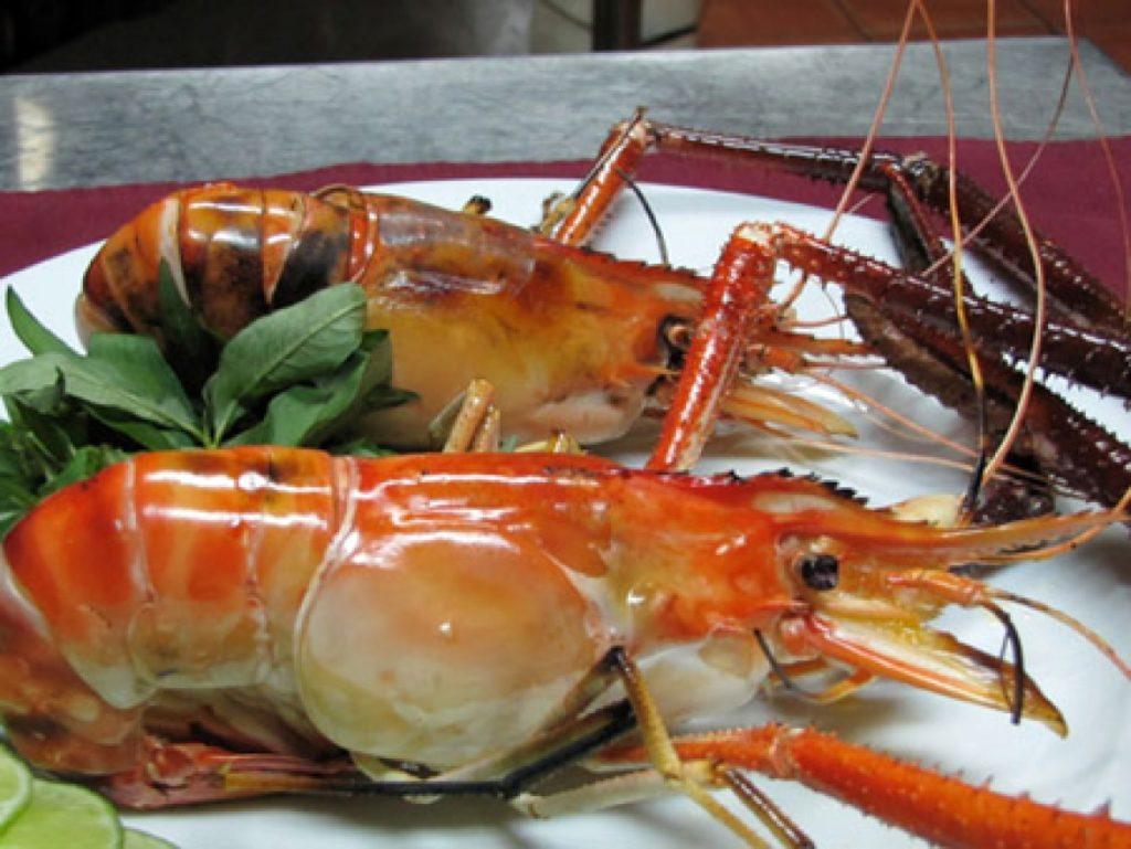 món ăn hải sản - ăn hải sản ngon rẻ ở Sầm Sơn