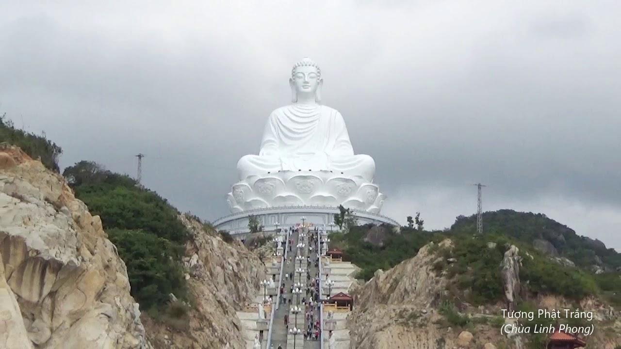 Phong Linh Thiền Tự - Chùa Ông núi