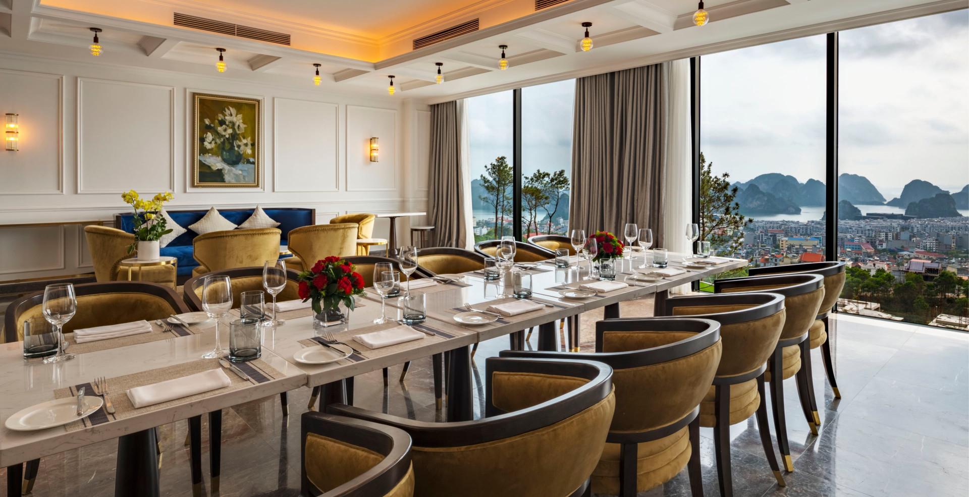 nhà hàng FLC Hạ Long - Booking phòng khách sạn FLC Hạ Long