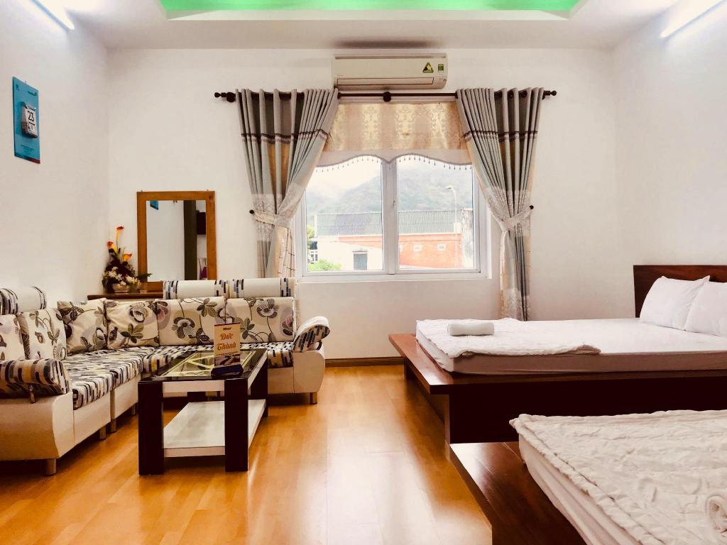 nhà nghỉ Sầm Sơn