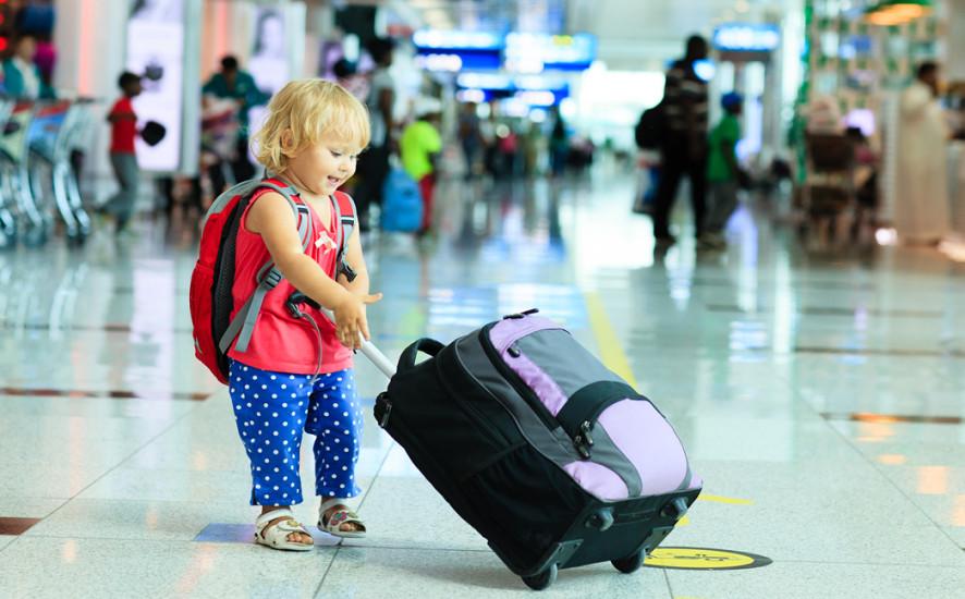 Đồ cần mang khi đi du lịch