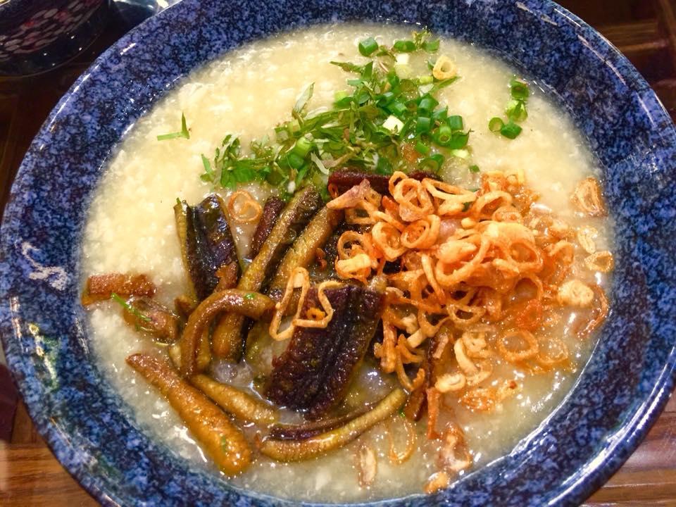 ăn sáng tại Sầm Sơn