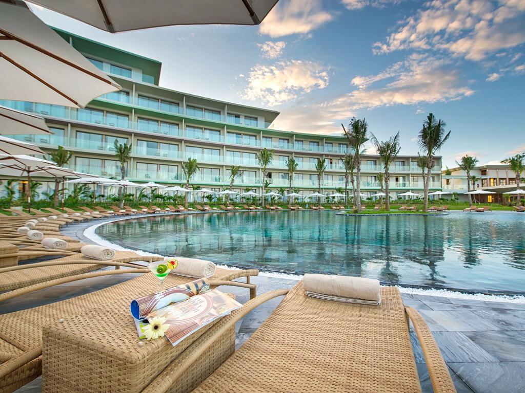FLC Luxury Hotel Samson: