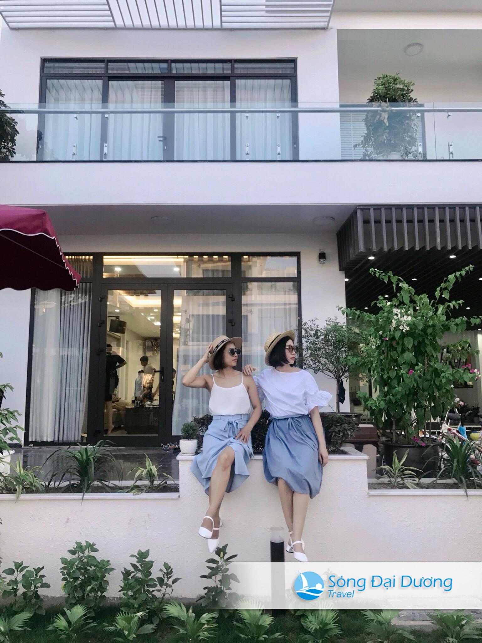 Khu nghỉ dưỡng cho cặp đôi gần Hà Nội