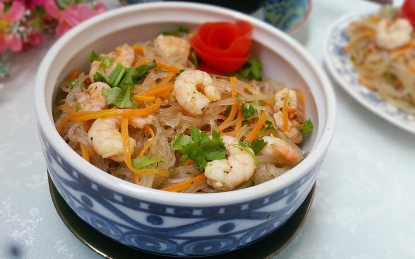 Ăn sáng ở biển Sầm Sơn