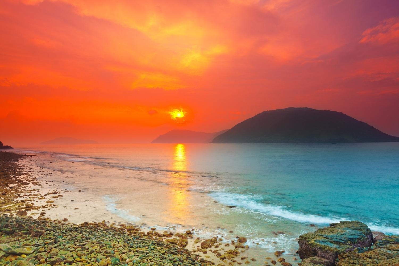 Du lịch biển rẻ và đẹp
