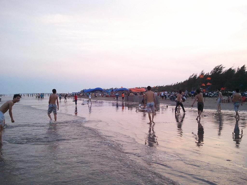 Biển Quất Lâm Nam Định