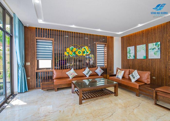 Villa FLC Sầm Sơn Sao Biển SB73 - Villa FLC Sầm Sơn 8 phòng ngủ