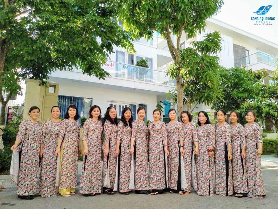 Review khách hàng nghỉ tại Villa FLC Sầm Sơn